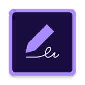 Adobe Fill & Sign icon