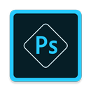 Adobe Photoshop Express: Edit Foto Buat Collage APK