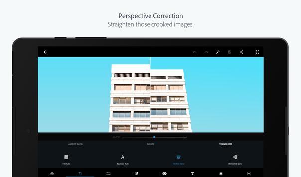 Adobe Photoshop Express:Photo Editor Collage Maker screenshot 8