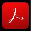 Adobe Acrobat Reader icon