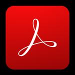 Adobe Acrobat Reader aplikacja