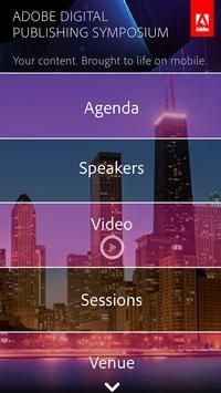 DPS Symposium 2015 screenshot 1