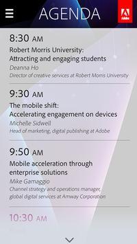 DPS Symposium 2015 screenshot 2
