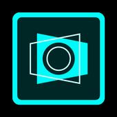 Adobe Scan иконка