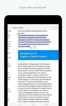 Adobe Scan скриншот 13