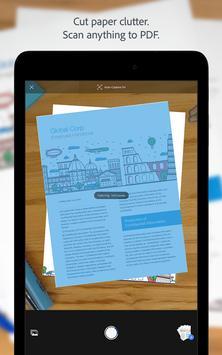 Adobe Scan screenshot 8