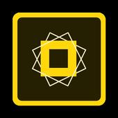 Adobe Spark Post 圖標