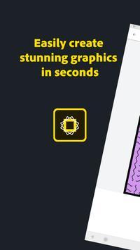 Adobe Spark Post 截圖 16