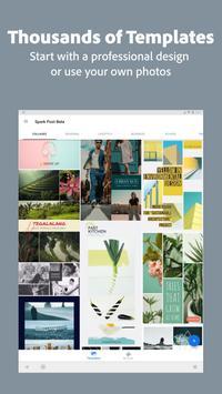 Adobe Spark Post 截圖 12