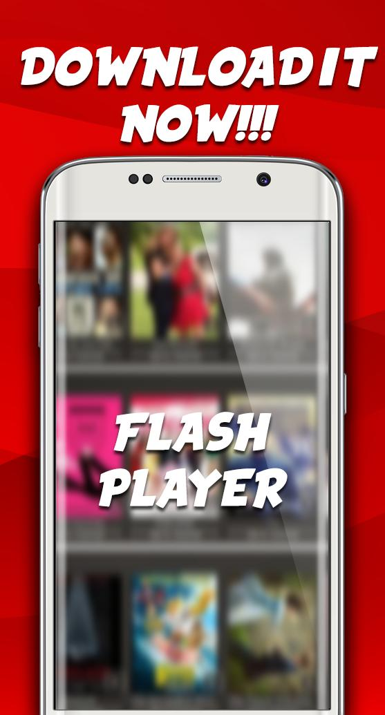Flash Player for Android Tips for Android - APK Download