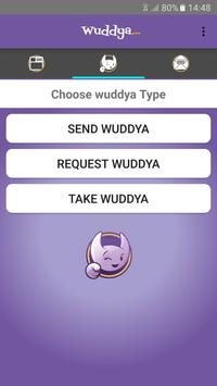 Wuddya...Wuddya Do The Dare? apk screenshot