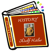 Adolf Hitler History icon