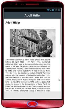 Adolf Hitler History screenshot 1
