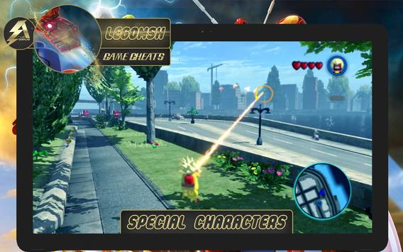 Cheats LEGO Marvel SuperHeroes APK Download - Free Books ...