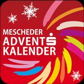 Mescheder Adventskalender icon