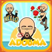 Adouma subway Runner Adventure icon