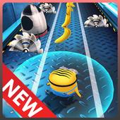Banana Rush Free icon