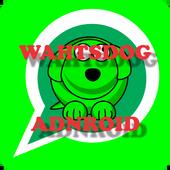 App WhatsDog Android icon