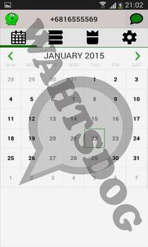 App WhatsDog Android apk screenshot
