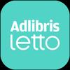 Adlibris Letto Zeichen