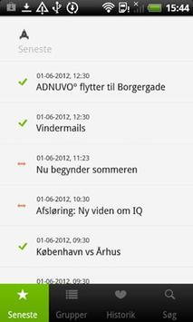 Adlifter PM apk screenshot