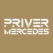 Priver Mercedes icon