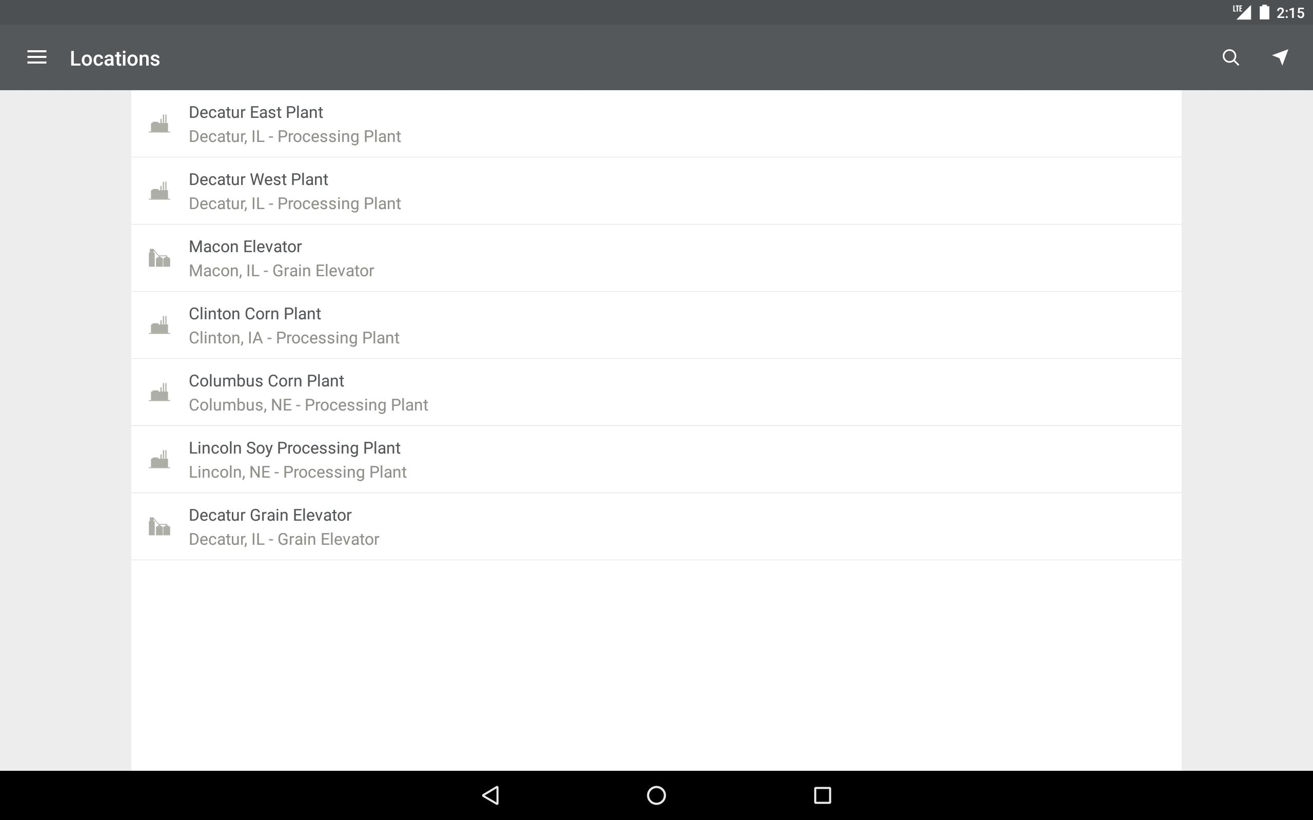ADM Wait Times for Android - APK Download