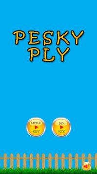 Pesky Ply poster