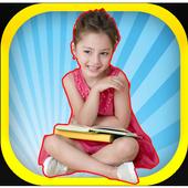 قصص اطفال ممتعة و متنوعة icon