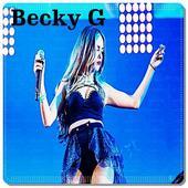 Becky G, Natti Natasha - Sin Pijama Songs icon