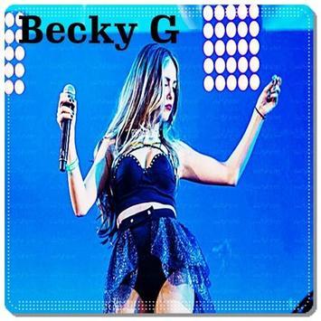 Becky G, Natti Natasha - Sin Pijama Songs poster
