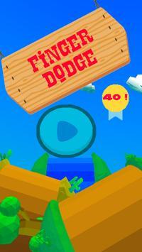 Finger Dodge poster