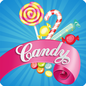 Candy Legend Series icon