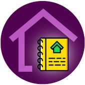 Flash Homes Paying Guest (PG) & Hostel Manager App icon