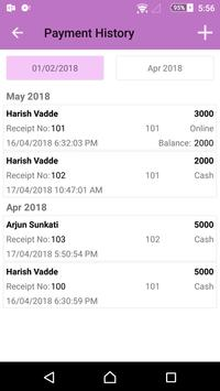 Flash Homes Paying Guest (PG) & Hostel Manager App screenshot 3