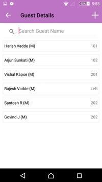 Flash Homes Paying Guest (PG) & Hostel Manager App screenshot 1