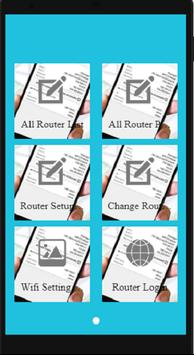 Change The Password Of The Router poster