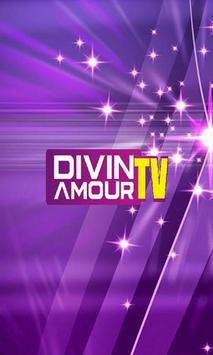 Divin Amour TV screenshot 2