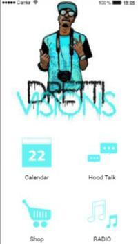 Dretti Visions apk screenshot