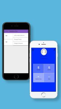 you WireChat FAN apk screenshot