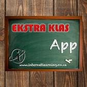 Die Ekstra Klas App icon