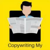Copywriting My icon