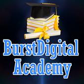 BurstDigital icon
