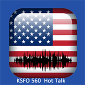 Radio for KSFO 560 Hot Talk AM San Francisco icon