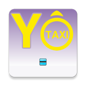 Yo Taxi BW icon
