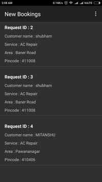 AYS Partner screenshot 2