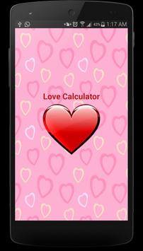 #LoveCalculator screenshot 2