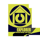 Home Explorer icon