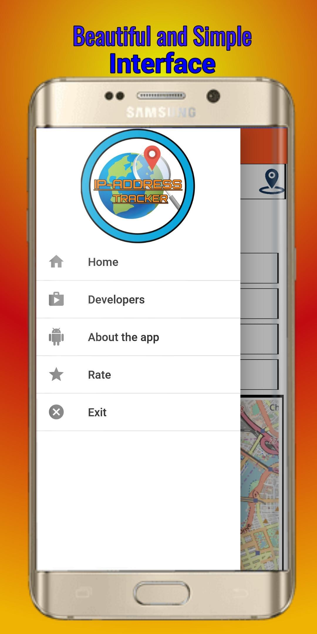 IP-Address Tracker for Android - APK Download