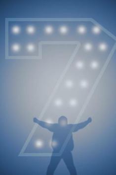 Jericho Countdown Live Wallpaper apk screenshot